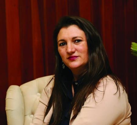 Solange Stefani Valer é Secretaria da Assistência Social e Habitação