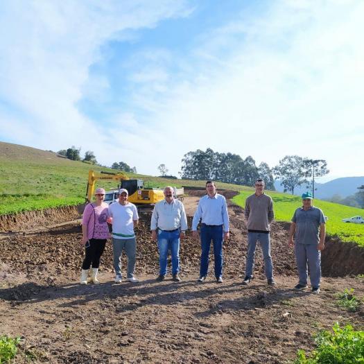 Incentivos a produção seguem a todo vapor priorizando o setor agrícola